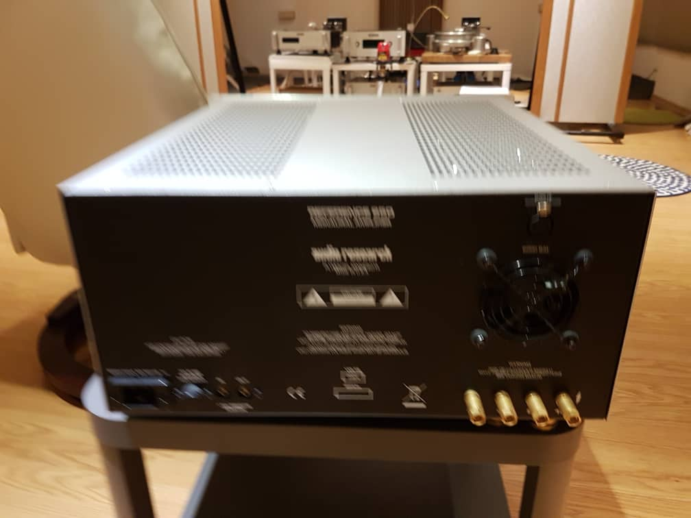 Apogee, Passlab, Audio Research, Nordost & Taralabs ( used ) Img-2015