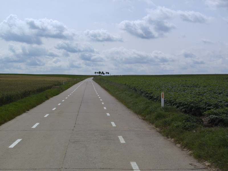 03 Itinéraire N°0 W0 Véloroute des capitales - Partie Wavre - Daussoulx (RV10 -EV5) 21_wal10