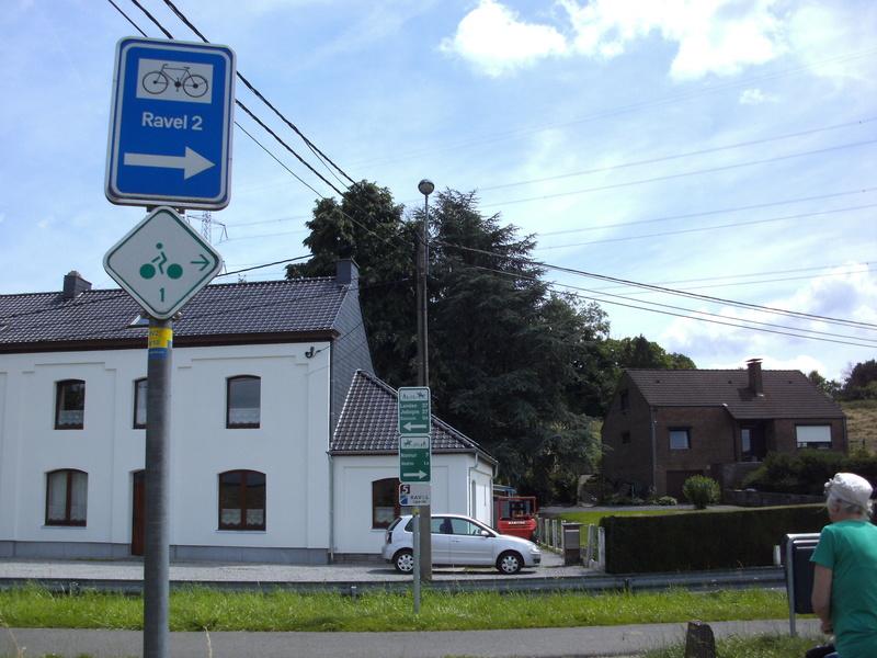 03 Itinéraire N°0 W0 Véloroute des capitales - Partie Wavre - Daussoulx (RV10 -EV5) 29_dau10