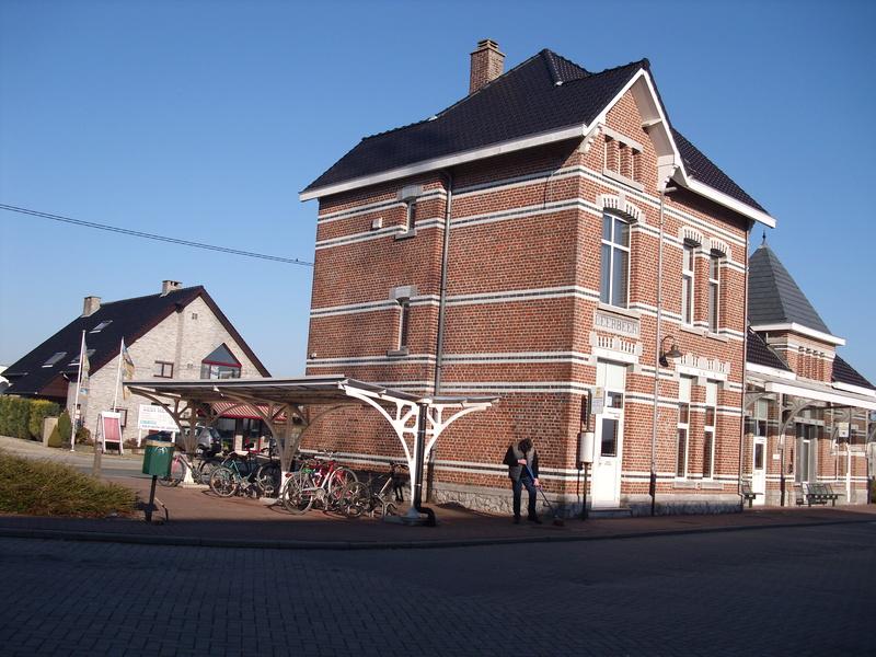 L287 Tramlijn 287 Leerbeek – Oetingen – Denderwindeke – Ninove (Denderkaai) Leerbe10