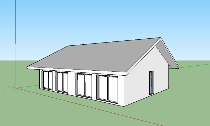 Présentation projet construction dans le 82 3dext10