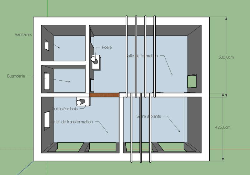 Présentation projet construction dans le 82 Interi10