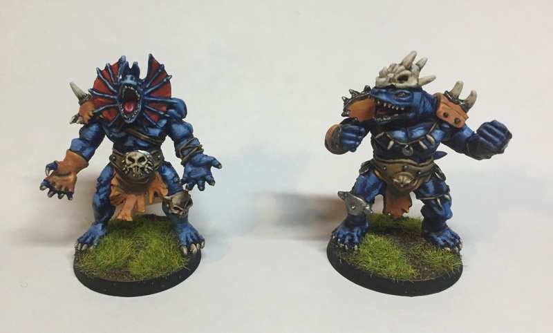 Galerie Clement0 - Marvel Universe, Blood Bowl, Masmorra, ASOIF - Page 2 Img_0412