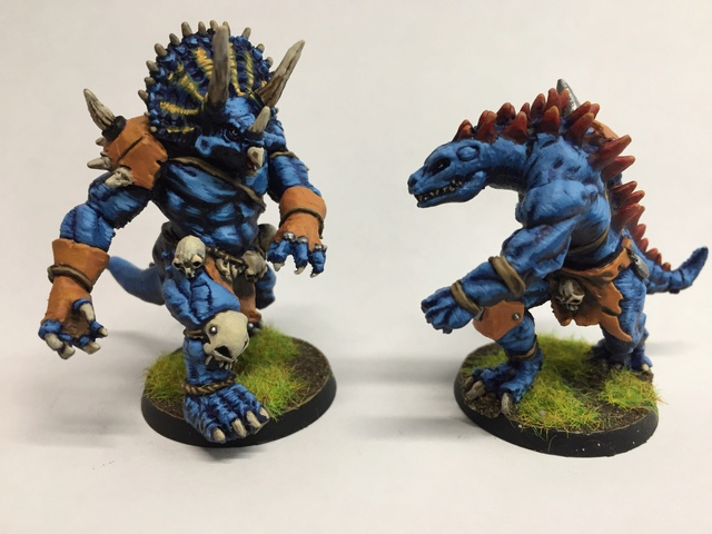 Galerie Clement0 - Marvel Universe, Blood Bowl, Masmorra, ASOIF - Page 3 Img_0414