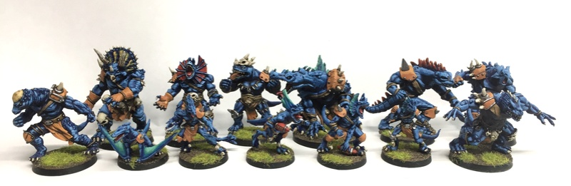 Galerie Clement0 - Marvel Universe, Blood Bowl, Masmorra, ASOIF - Page 3 Img_0421