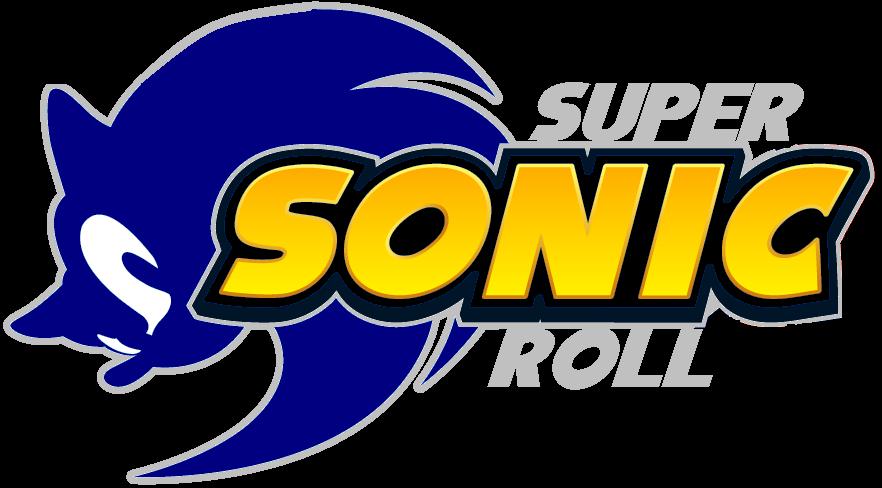 Super Sonic Rol