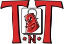 TNT - Le club 100% RCR de l'ouest parisien est né ! Logotn10