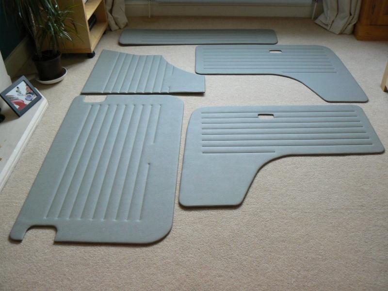 door - Newton Commercial seat Covers and Door Panels P1020511