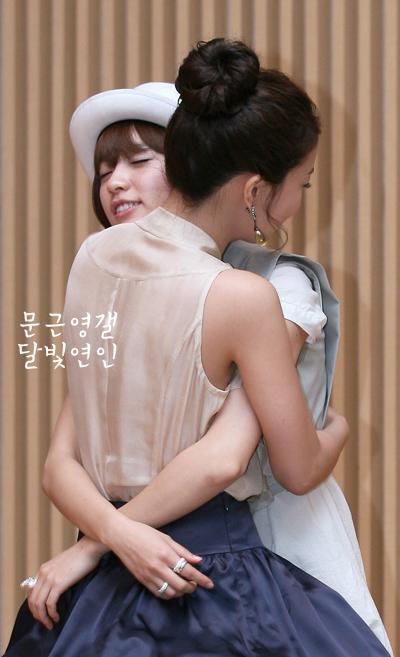 [Brilliant Legacy]♥ Moon Chae Won + Han Hyo Joo = BongJoo Couple - Wonderful Couple ♥  Dd64e510