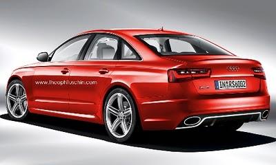 2012 - [Audi] RS6 [C7] Cc10