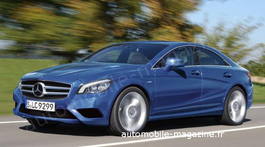 mercedes - 2013 - [Mercedes] CLA [C117] Clc10