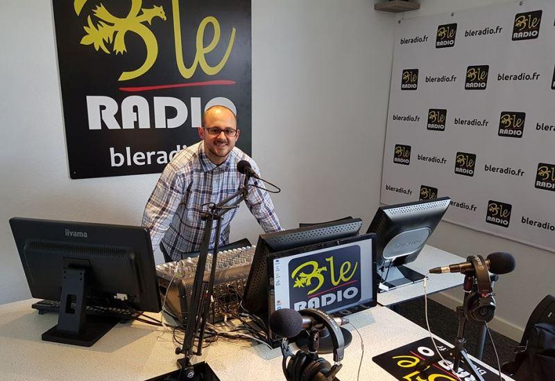 BLE Radio fête son premier anniversaire de diffusion ! Bc_ble10