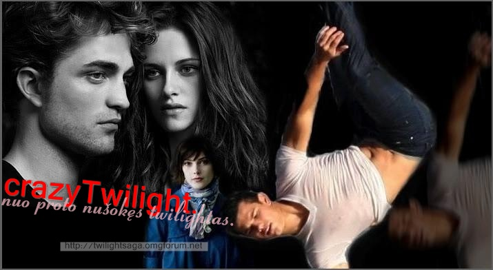 crazyTWILIGHT.