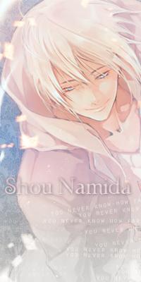 Shou Namida