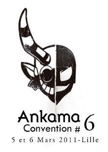 Ankama Convention #6 Photo-10