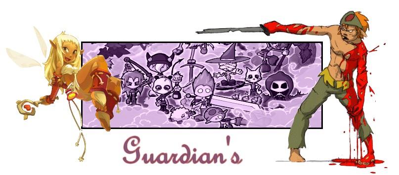 Guardian's
