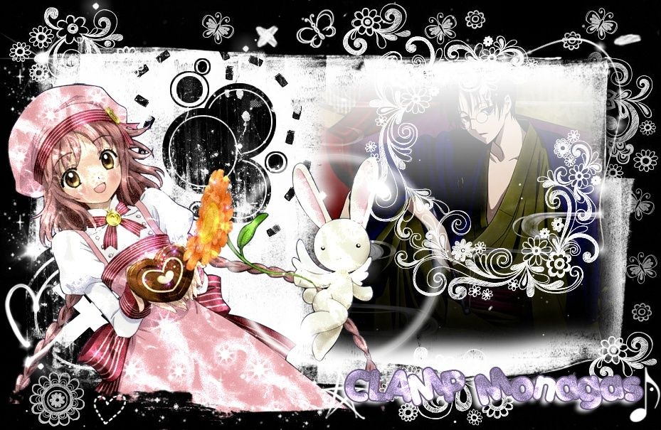 ★ CLAMP ★