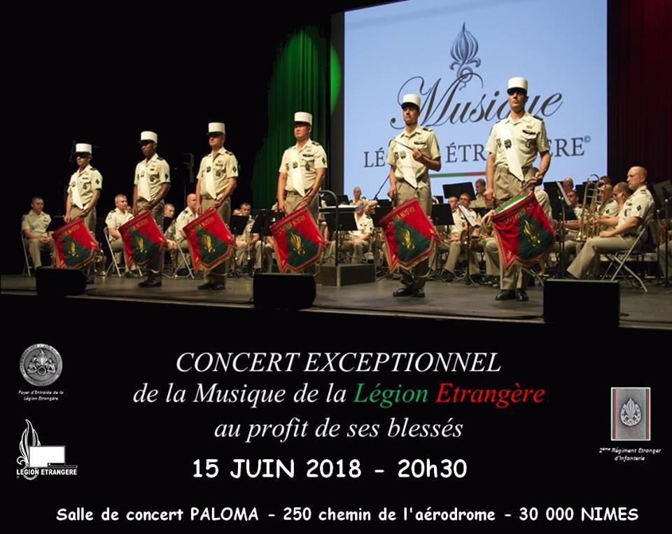 Concert exceptionnel  33642810