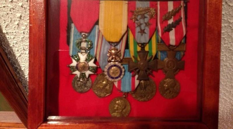 Médailles  Md10