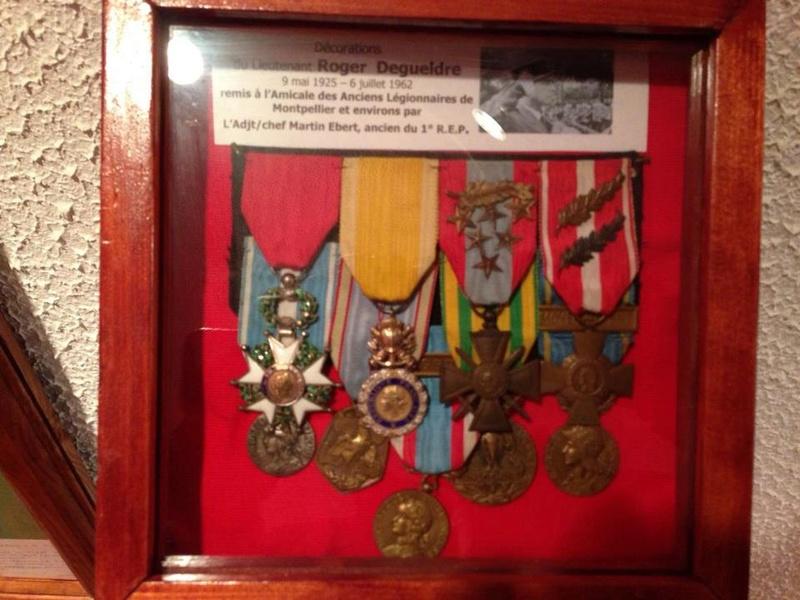 Médailles  Rg10