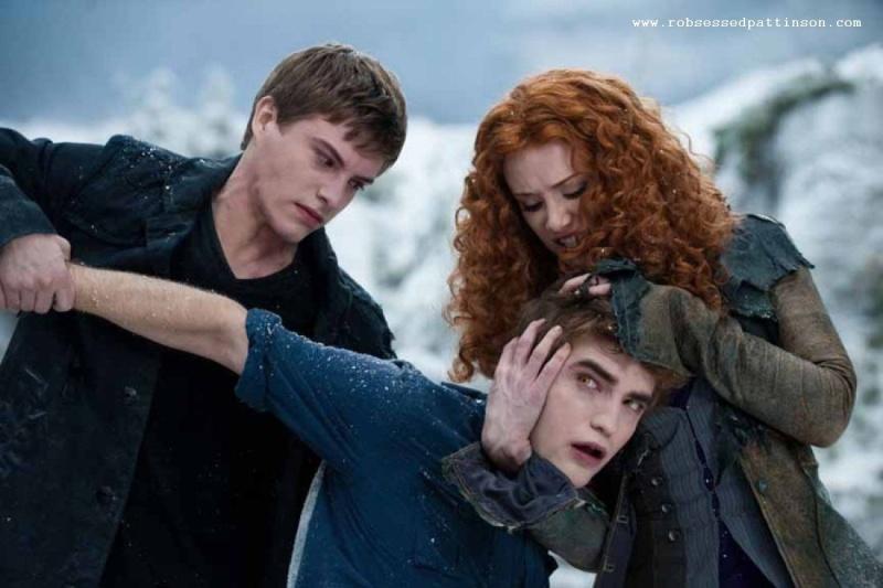 Twilight-Chapitre 3: Hésitation : ce n'est pas qu'un film pour les filles ! Robert19