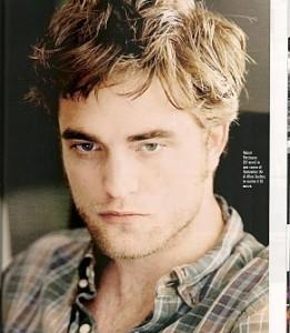 Robert Pattinson- Kristen Stewart- Scans du magazine Ciak Scan_r11