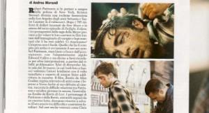 Robert Pattinson- Kristen Stewart- Scans du magazine Ciak Scan_r12