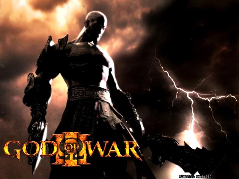 God of war *-* God_of10