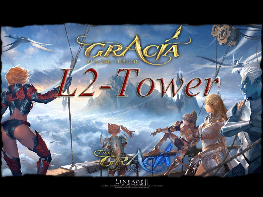L2-Tower