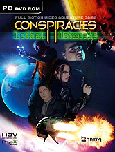 Oh, Goody, Goody!! Conspiracies II: Lethal Networks red HOT Press Release Conspi10