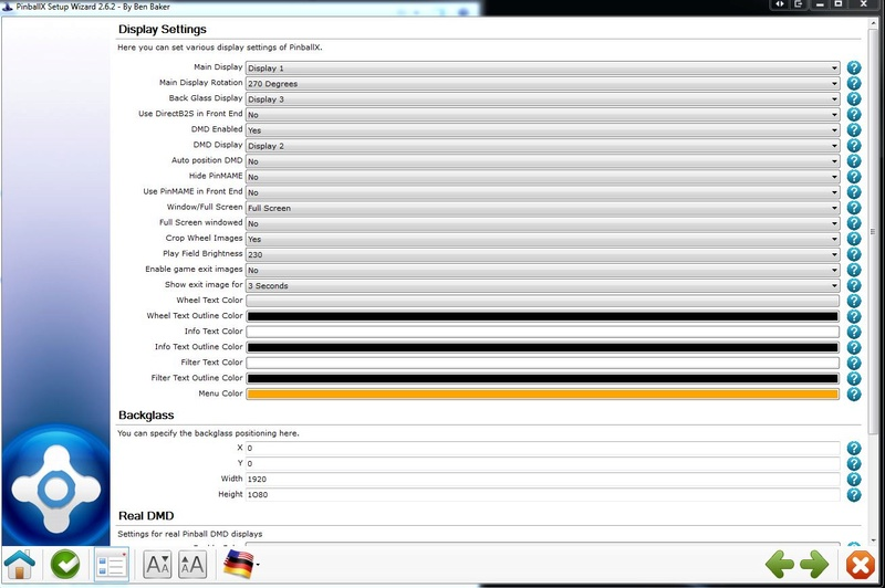 [ARCHIVÉ] Setting PinballX Captur11