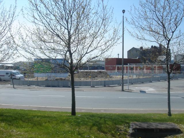 400 logements étudiants en projet sur 3 sites Dsc07111