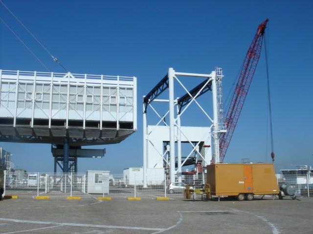 Réaménagement du quai de Southampton Dsc07311