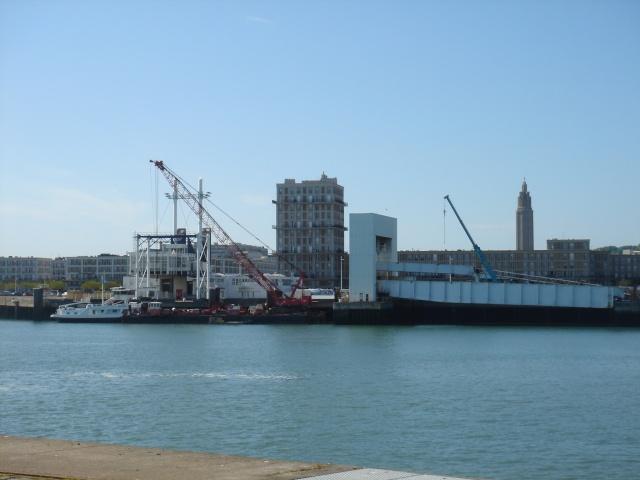 Réaménagement du quai de Southampton Dsc07312