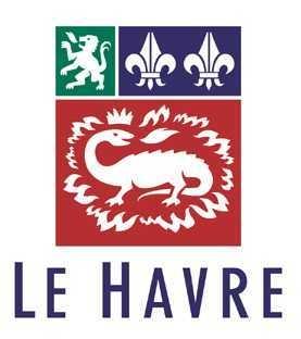 Présentation de la ville du Havre Logo_l10