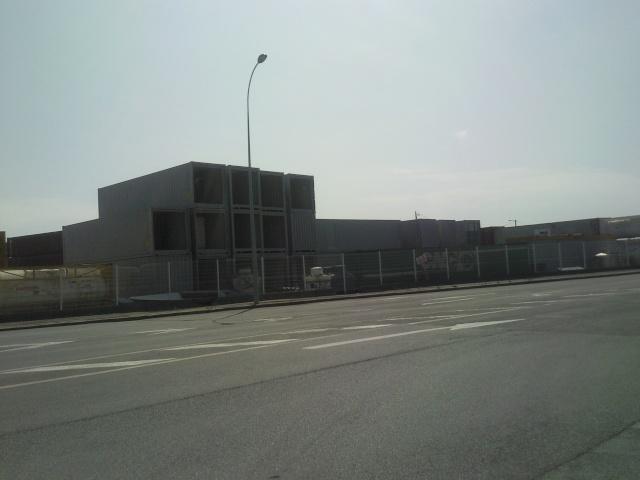 400 logements étudiants en projet sur 3 sites Photo414