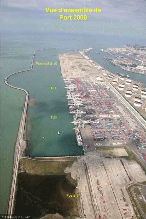 A la découverte de Port 2000 Port_211