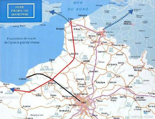 TGV le Havre - Paris Traca_10
