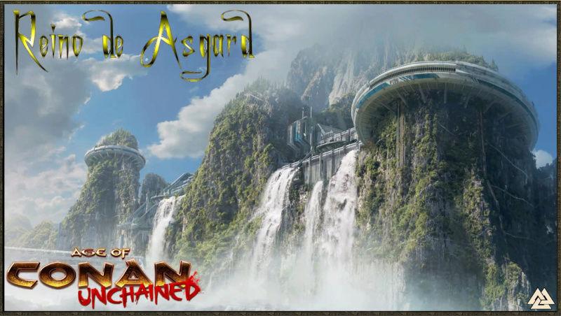 Reino de Asgard
