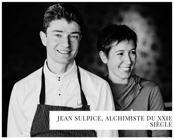 Gault et Millau : Jean Sulpice cuisinier de l'année ! Jean_s10