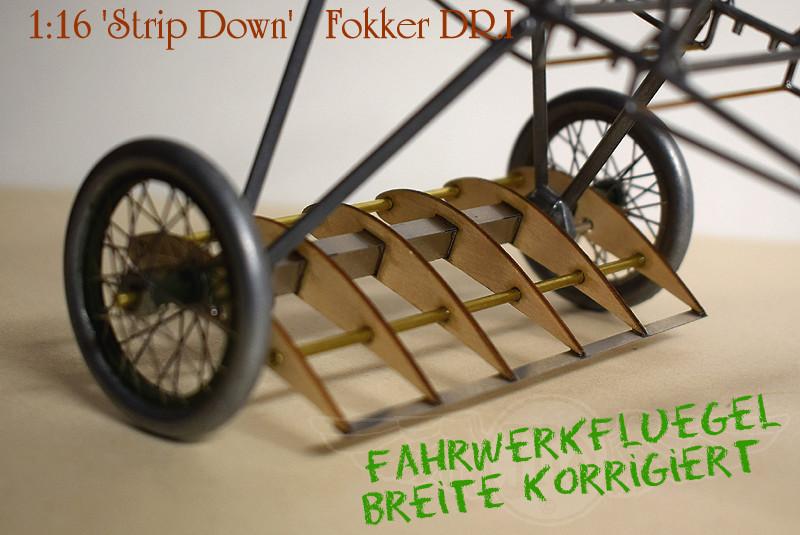 'Strip Down' Fokker DR.I / Artesania Latina, 1:16 - Seite 2 Dr_i_050