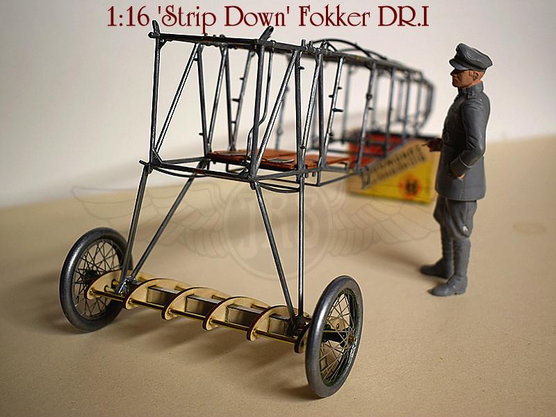'Strip Down' Fokker DR.I / Artesania Latina, 1:16 - Seite 2 Dr_i_052