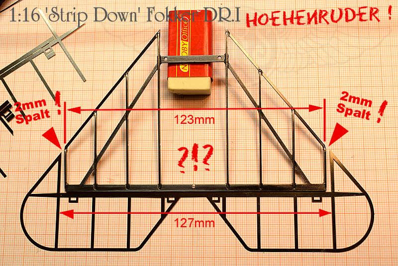 'Strip Down' Fokker DR.I / Artesania Latina, 1:16 - Seite 2 Dr_i_057