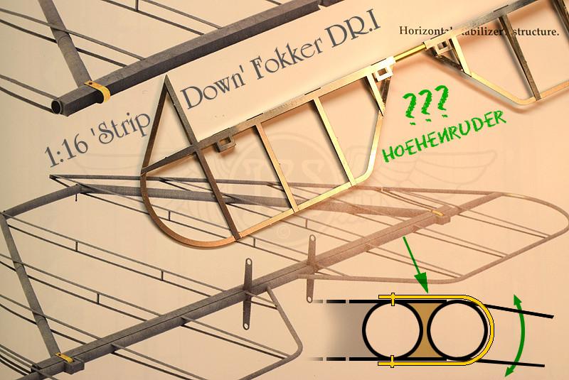 'Strip Down' Fokker DR.I / Artesania Latina, 1:16 - Seite 2 Dr_i_059