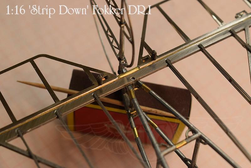 'Strip Down' Fokker DR.I / Artesania Latina, 1:16 - Seite 2 Dr_i_061