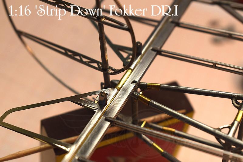 'Strip Down' Fokker DR.I / Artesania Latina, 1:16 - Seite 2 Dr_i_064