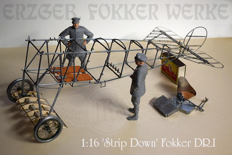 'Strip Down' Fokker DR.I / Artesania Latina, 1:16 - Seite 2 Dr_i_065