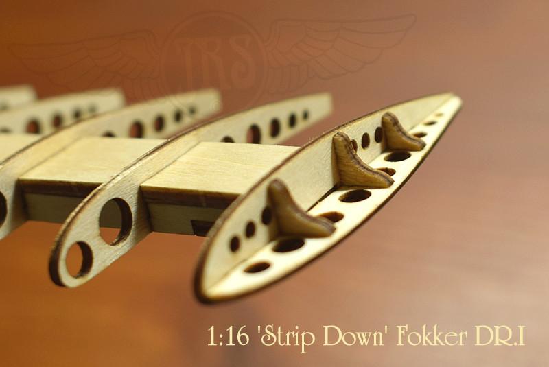 'Strip Down' Fokker DR.I / Artesania Latina, 1:16 - Seite 2 Dr_i_071