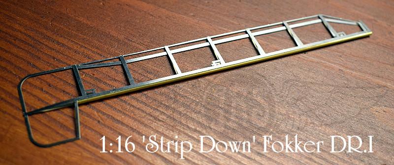'Strip Down' Fokker DR.I / Artesania Latina, 1:16 - Seite 2 Dr_i_072