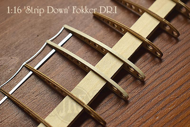 'Strip Down' Fokker DR.I / Artesania Latina, 1:16 - Seite 2 Dr_i_073
